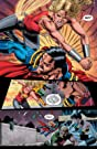 click for super-sized previews of Teen Titans (2003-2011) #100