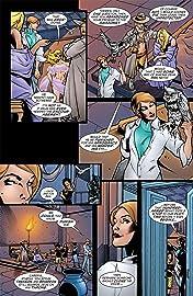 Wonder Woman (1987-2006) #206