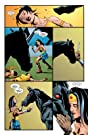 click for super-sized previews of Wonder Woman (1987-2006) #211