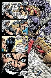 Wonder Woman (1987-2006) #213