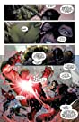 click for super-sized previews of Avengers: The Children's Crusade #1