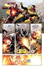 click for super-sized previews of Avengers: The Children's Crusade #9