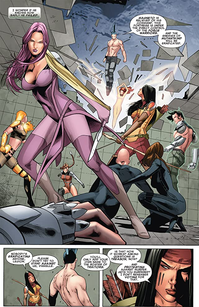 click for super-sized previews of X-Men: Legacy (2008-2012) #247