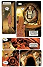 click for super-sized previews of Wolverine (2010-2012) #11