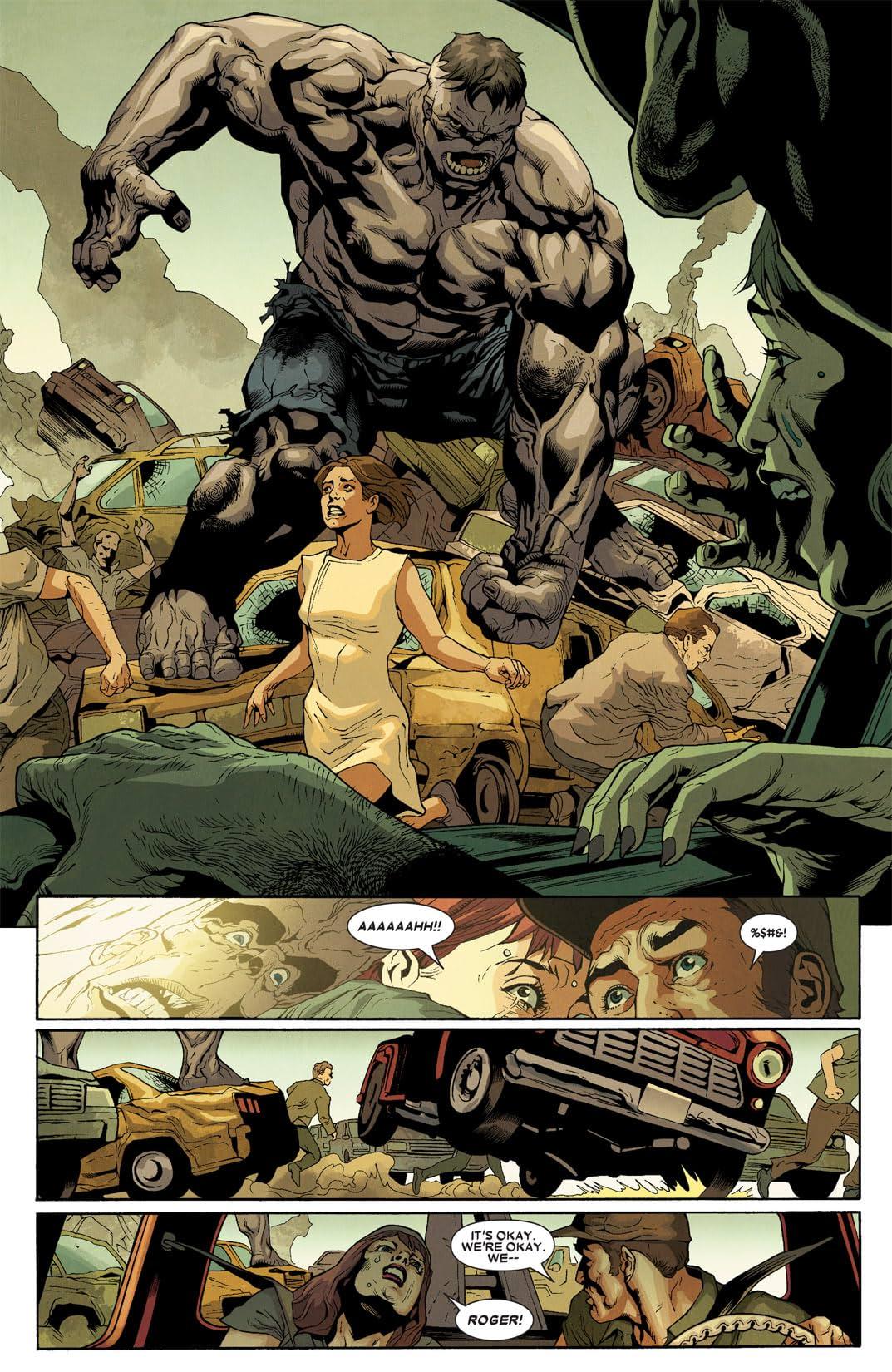 Wolverine (2010-2012) #12