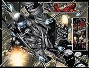 G.I. Joe: Snake Eyes (2011-2013) #11