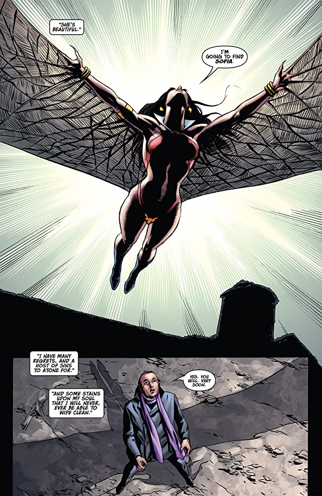 Vampirella #15