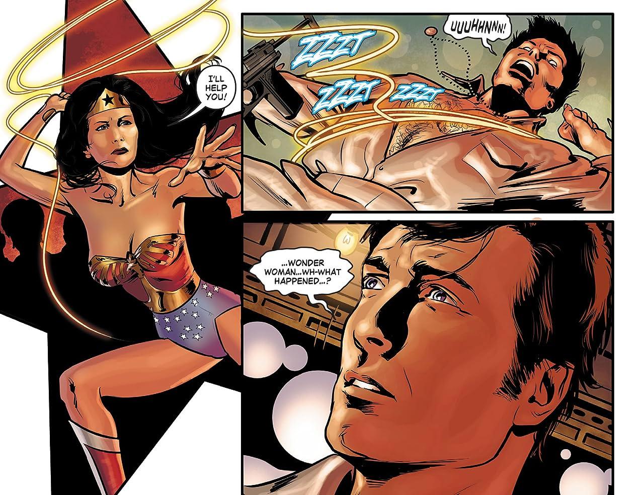 Wonder Woman '77 (2015-) #3
