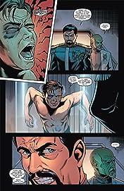 Star Trek/Legion of Super-Heroes #6 (of 6)