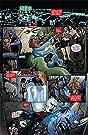 Spike: Asylum #1 (of 5)