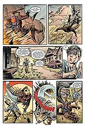 Rocketeer Adventures 2 #1 (of 4)