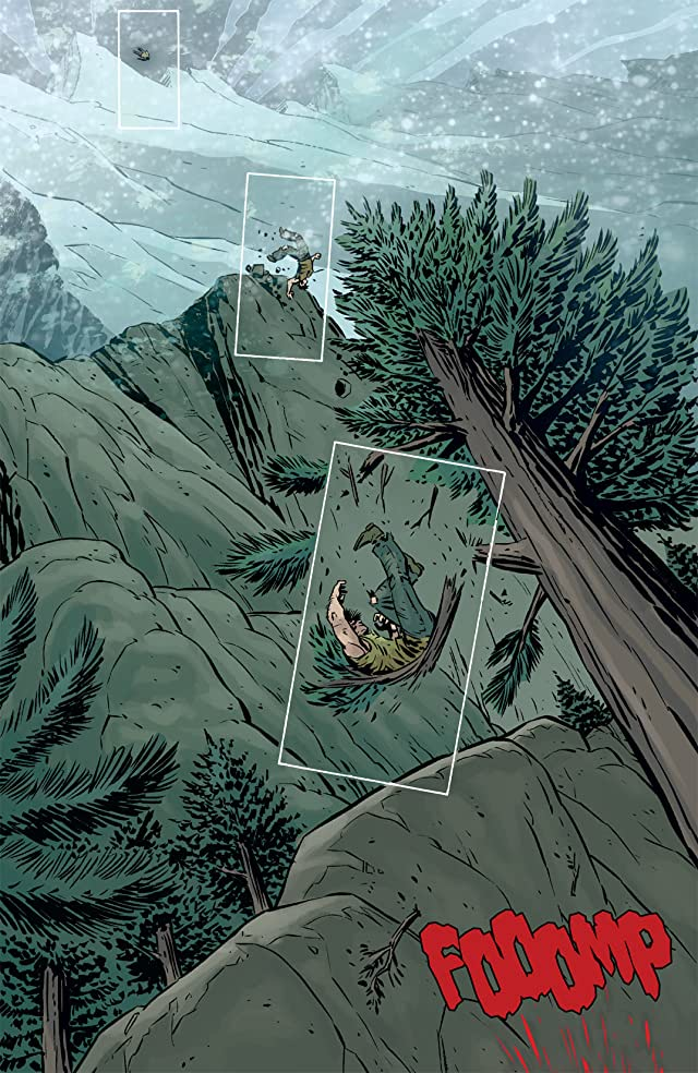 click for super-sized previews of Wolverine (2010-2012) #15