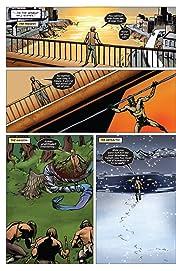 Dream Eater Saga #12 (of 12)