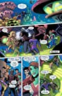 click for super-sized previews of Young Justice (2011-2013) #14