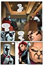 click for super-sized previews of Deadpool (2008-2012) #52