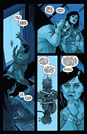 Zorro Rides Again #9 (of 12)