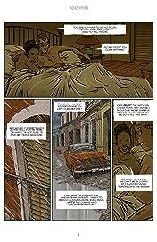 The Killer: Modus Vivendi #4 (of 6)