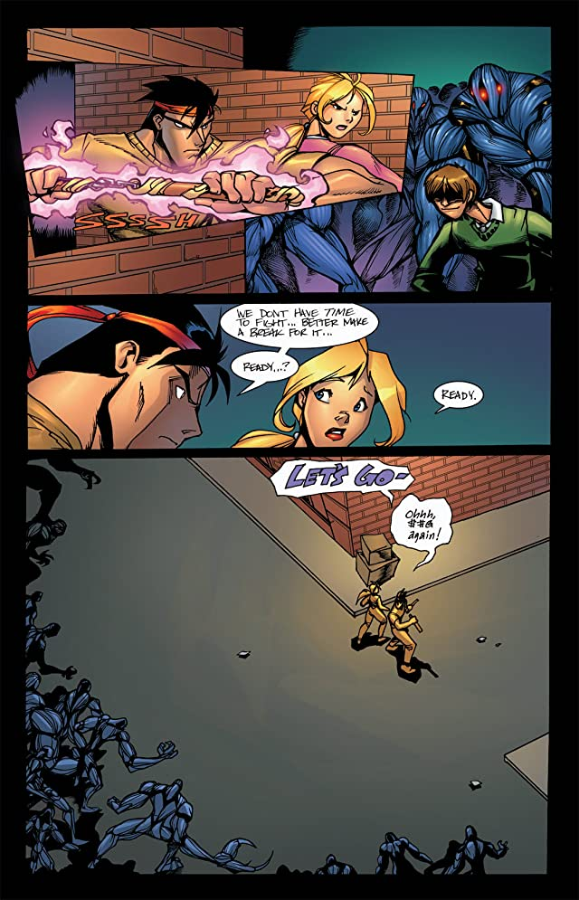 click for super-sized previews of Legacy #6