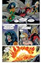 click for super-sized previews of Birds of Prey (1999-2009) #4