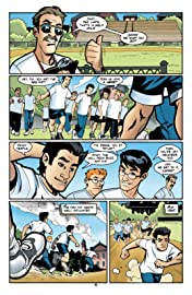 Robin (1993-2009) #82