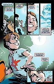 Captain Atom (2011-2012) #7