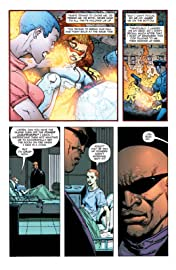 Stormwatch: PHD #1