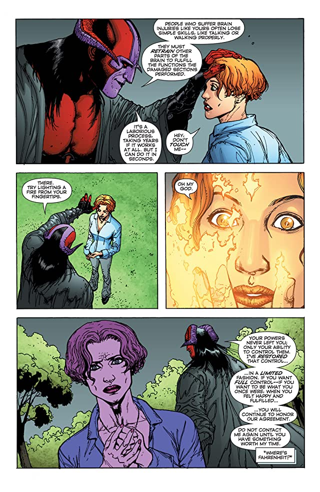 click for super-sized previews of Stormwatch: PHD #6