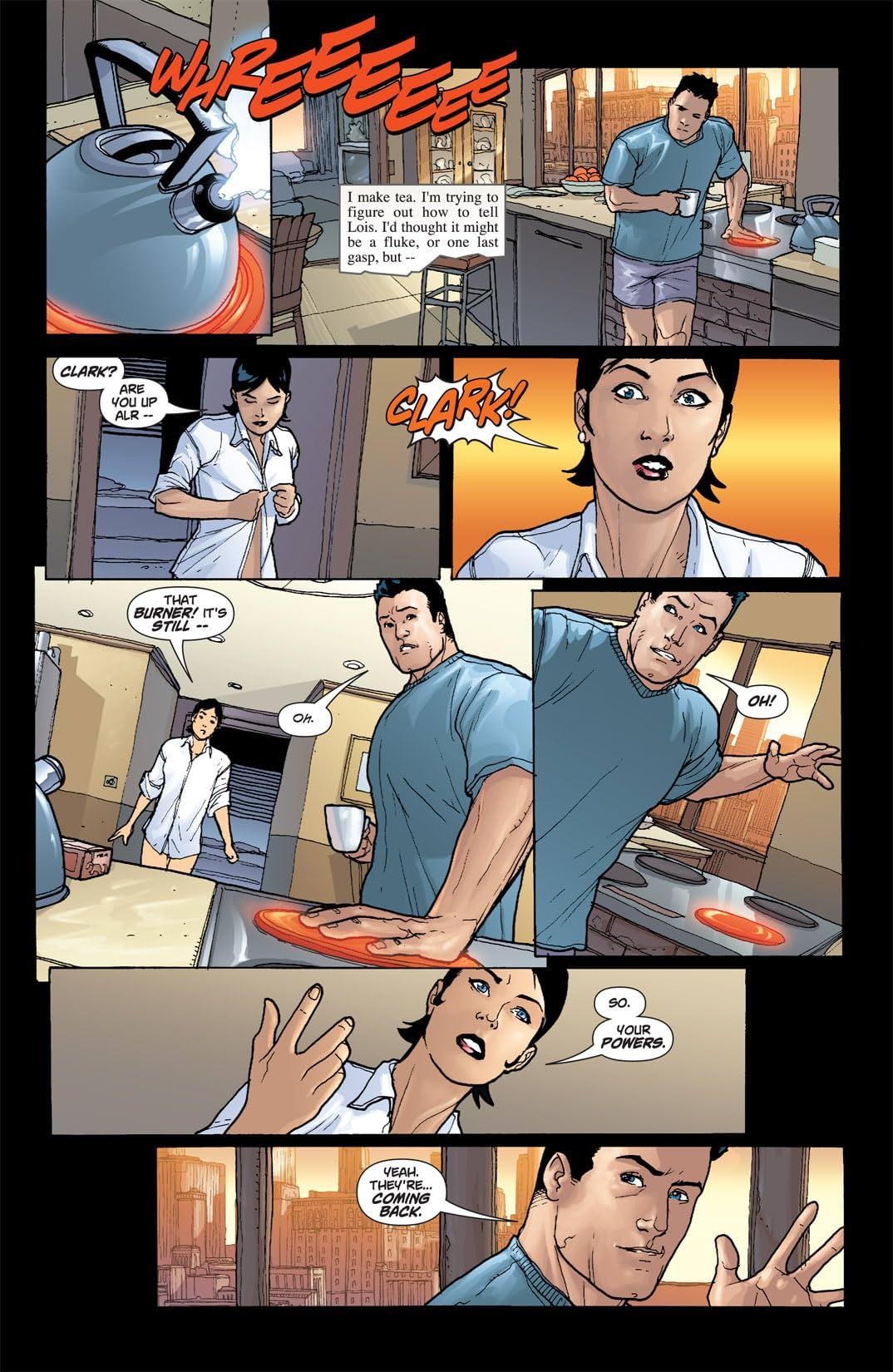 Superman (1939-2011) #652