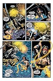 Wonder Woman (1987-2006) #216