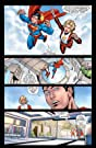 click for super-sized previews of Adventure Comics (2009-2011) #12
