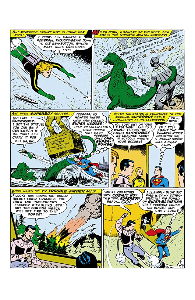 click for super-sized previews of Adventure Comics (1935-1983) #247