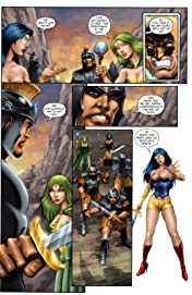 Grimm Fairy Tales #67