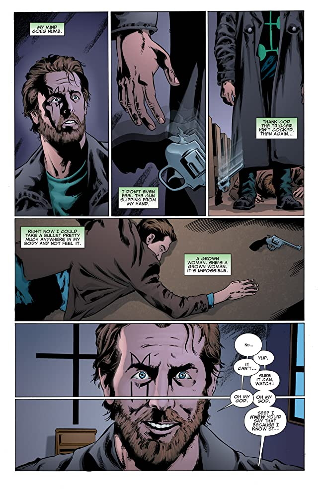 click for super-sized previews of X-Factor (2005-2013) #41