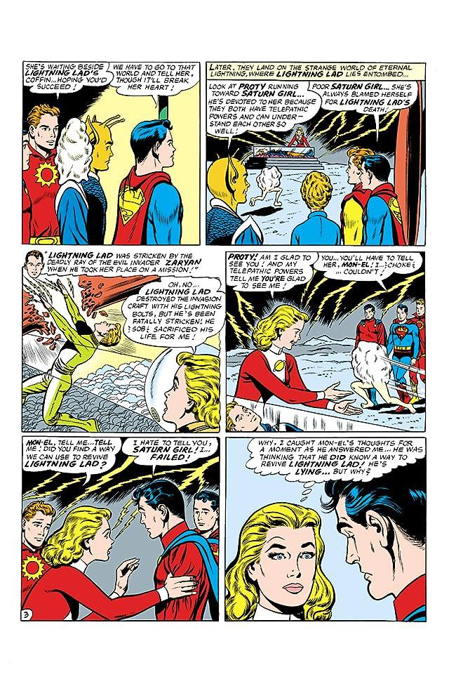 Adventure Comics (1935-1983) #312