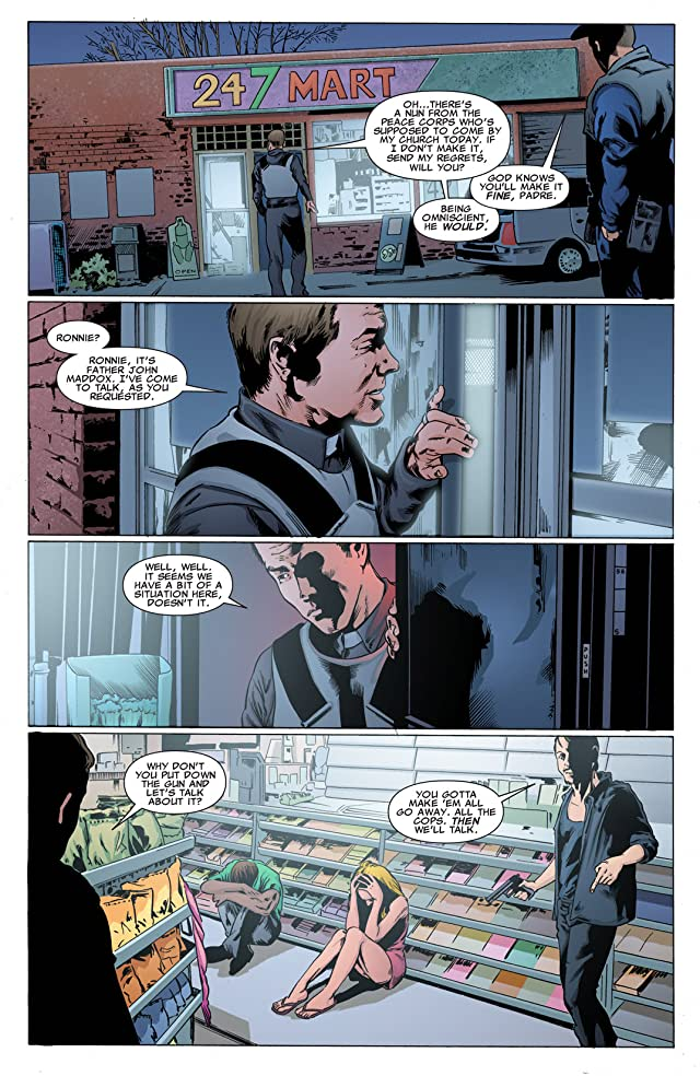 click for super-sized previews of X-Factor (2005-2013) #40