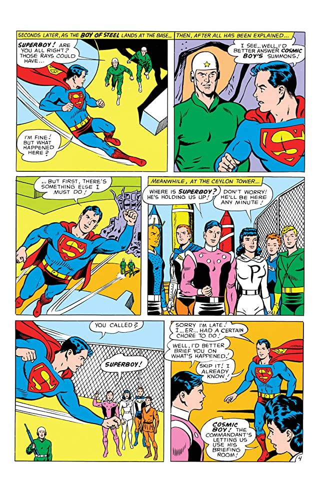 click for super-sized previews of Adventure Comics (1935-1983) #347