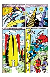 Adventure Comics (1935-1983) #348