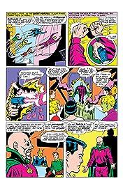 Adventure Comics (1935-1983) #349