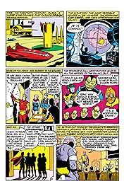 Adventure Comics (1935-1983) #353