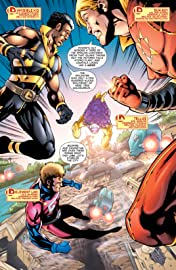 Adventure Comics (2009-2011) #521