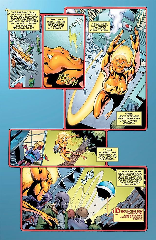 Adventure Comics (2009-2011) #527