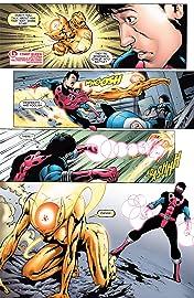 Adventure Comics (2009-2011) #529
