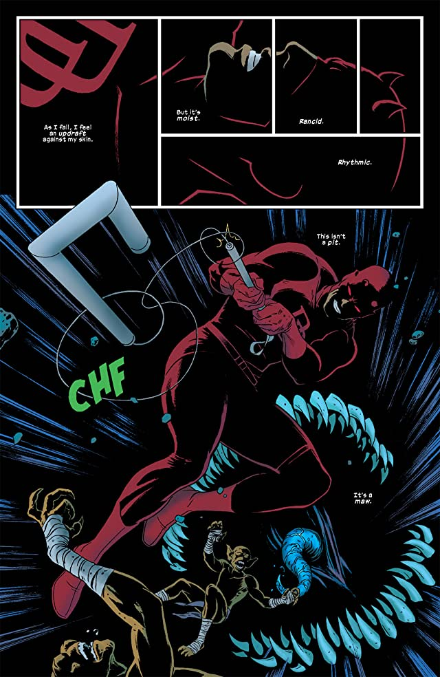 click for super-sized previews of Daredevil (2011-2014) #10