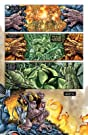 click for super-sized previews of Legion of Super-Villains #1