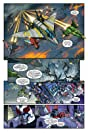 click for super-sized previews of Transformers: Robots In Disguise (2011-) #3