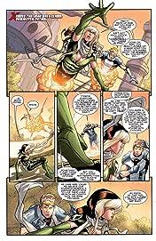 X-Men: Legacy (2008-2012) #264