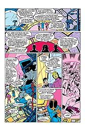 Legion of Super-Heroes (1980-1985) #300
