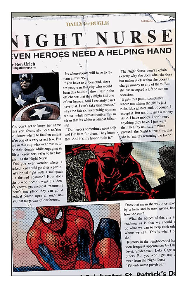 click for super-sized previews of Daredevil (1998-2011) #80