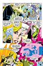 click for super-sized previews of Legion of Super-Heroes (1984-1989) #34