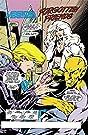 Legion of Super-Heroes (1984-1989) #35